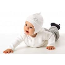 Chlapčenská čiapka Baby King s podšívkou