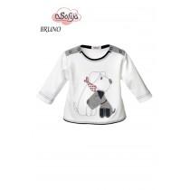 Chlapčenské tričko Bruno