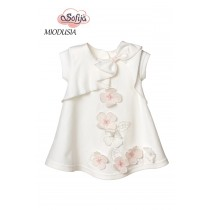 Dievčenské šaty Miodusia