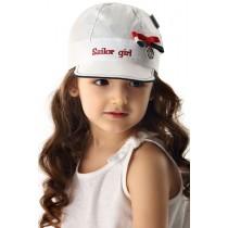 Dievčenská šiltovka Námornícke dievča