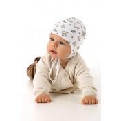 Chlapčenská čiapka Nodi s podšívkou