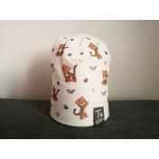 Chlapčenská čiapka Tiger