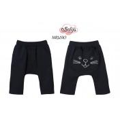 Dievčenské nohavice Mrusio
